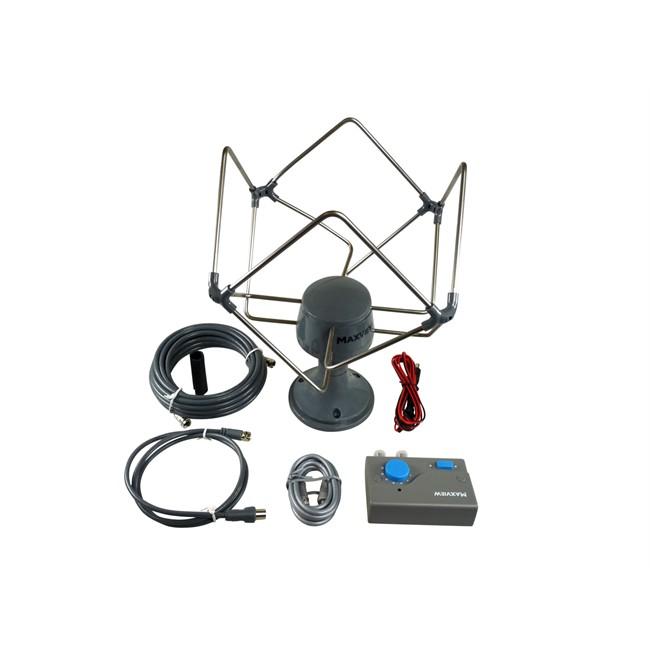 Antenne Omnimax 360° Htc