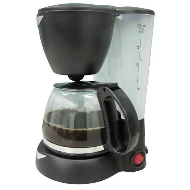 Cafetière 24v Pour 6 Tasses Htc