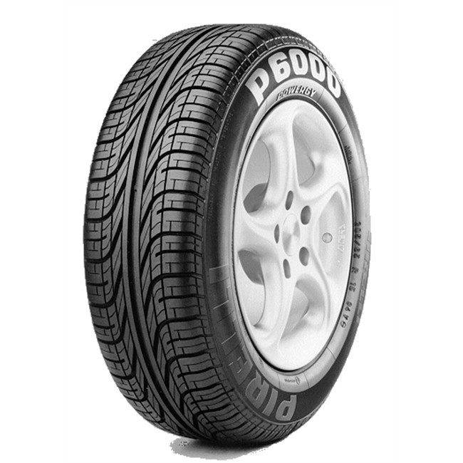 Pneu - Voiture - P6000 POWERGY - Pirelli - 235-50-18-97-W