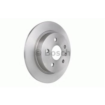 1 disque de frein bosch 0986478328. Black Bedroom Furniture Sets. Home Design Ideas