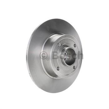1 disque de frein avec roulement bosch 0986479387. Black Bedroom Furniture Sets. Home Design Ideas