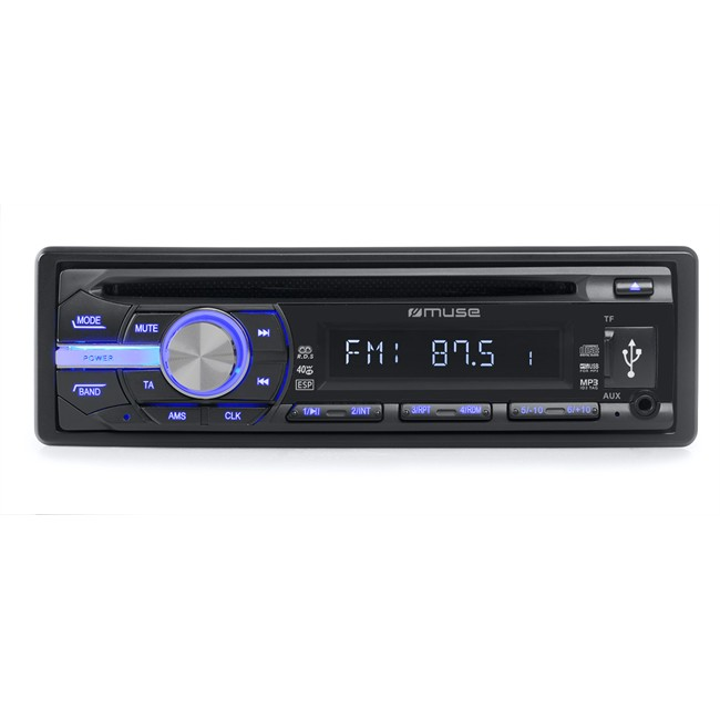 Autoradio Muse M-1009 Mr