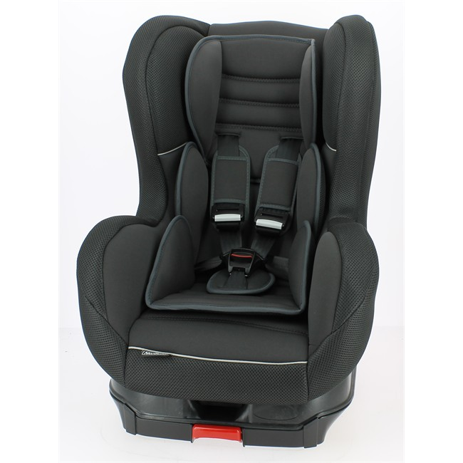 Si ge auto isofix norauto cosmo noir groupe 1 - Siege auto isofix inclinable groupe 2 3 ...
