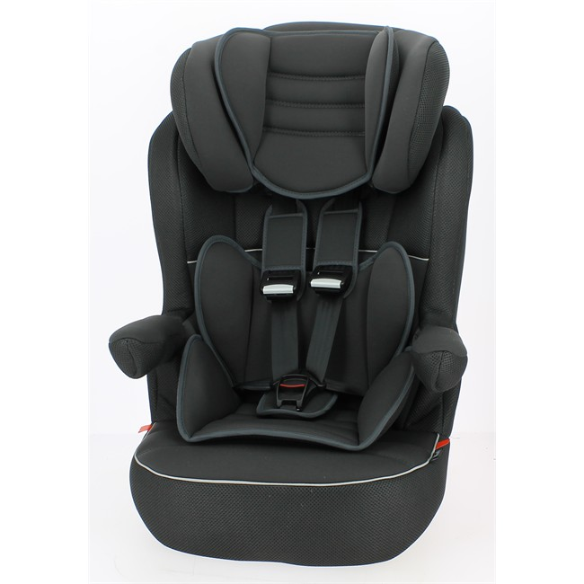 Si ge auto noir easyfix norauto groupe 1 2 3 - Siege auto groupe 2 3 isofix inclinable ...