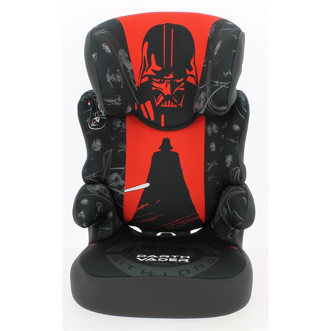 si ge auto befix nania star wars groupe 2 3. Black Bedroom Furniture Sets. Home Design Ideas