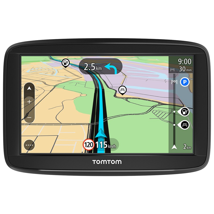 GPS TOMTOM Start 52 Europe 49 pays