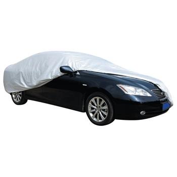housse couvre voiture 1er prix taille l. Black Bedroom Furniture Sets. Home Design Ideas