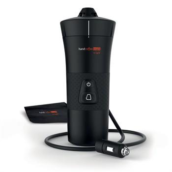 Machine caf automatique 24v handpresso pour camions - Machine a cafe pour dosette souple ...