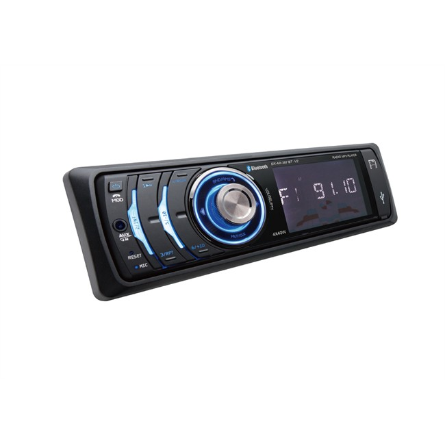 Autoradio Dx Ar-387 Bt V2