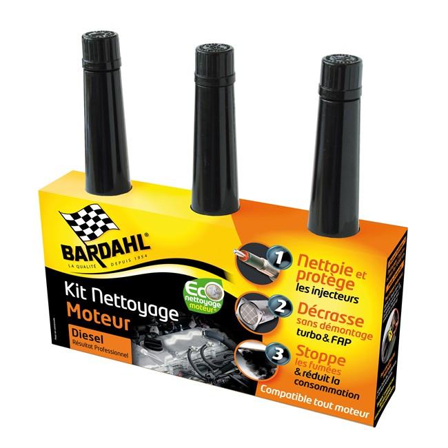 Kit Nettoyage Moteur Diesel Bardhal