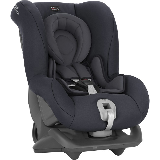 si ge auto britax romer first class plus gris groupe 0 1. Black Bedroom Furniture Sets. Home Design Ideas