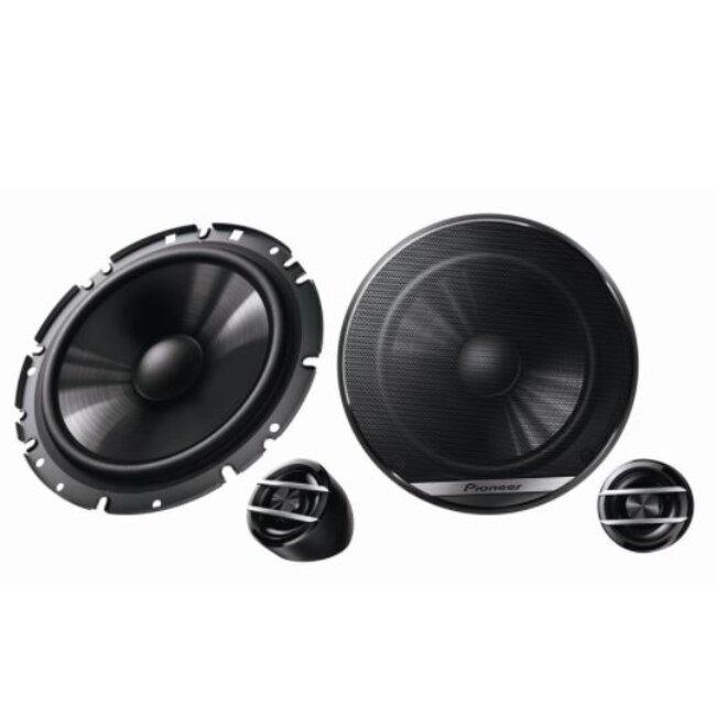 2 haut parleurs pioneer ts g170c. Black Bedroom Furniture Sets. Home Design Ideas