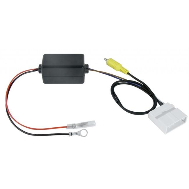 Interface Caméra De Recul Phonocar 05920 Pour Toyota