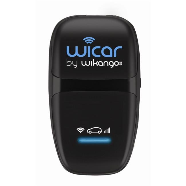 Routeur Wifi 4g Wikango Wicar