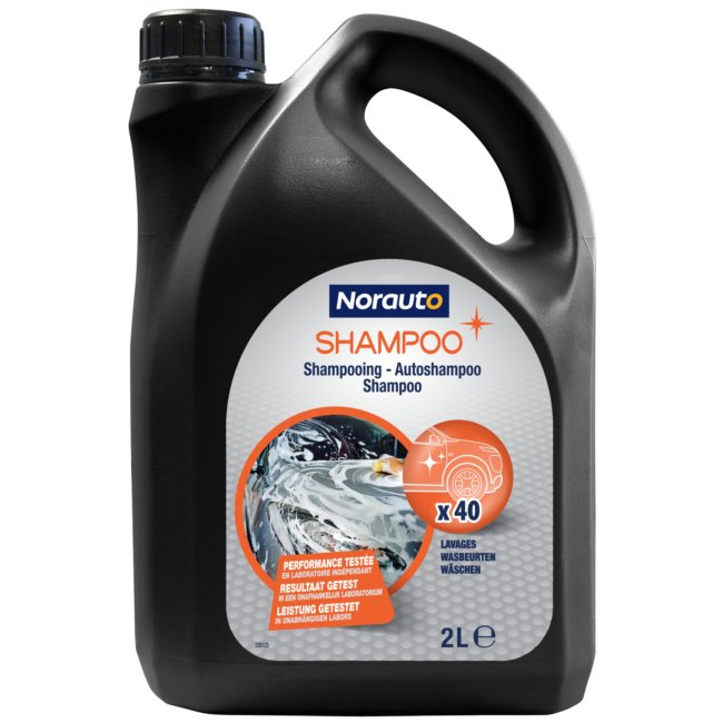Shampooing Norauto 2 L