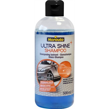 Shampooing lustreur NORAUTO 500 ml