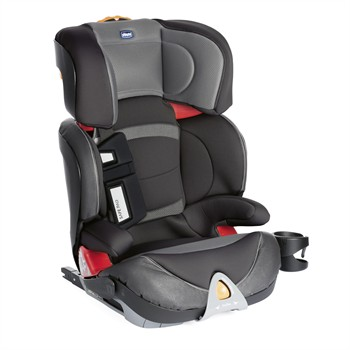 si ge auto isofix oasys evo fixplus chicco groupe 2 3 gris. Black Bedroom Furniture Sets. Home Design Ideas