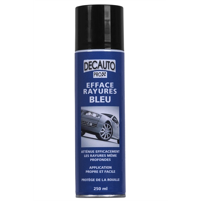 Efface-rayures Bleu Decauto 250 Ml