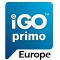 Carte de navigation pour camion iGO Primo PHONOCAR Europe