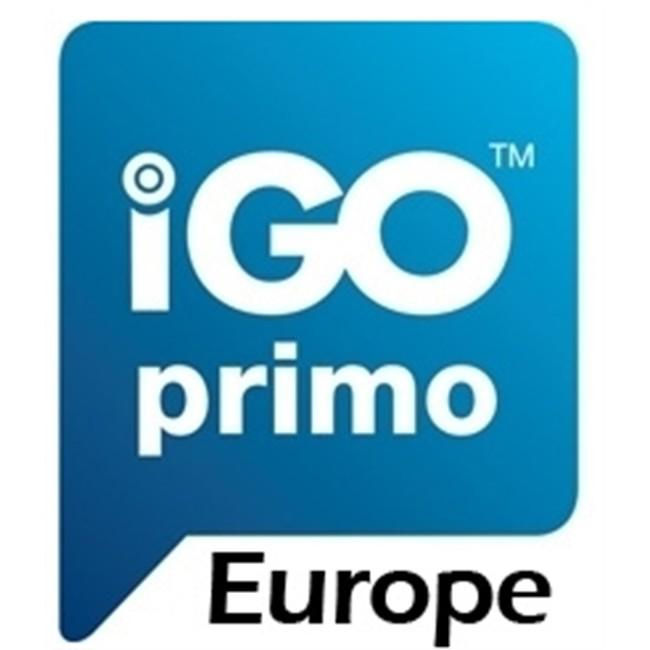 Carte De Navigation Pour Camion Igo Primo Phonocar Europe