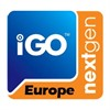 Carte de navigation pour camion iGO NextGen PHONOCAR Europe