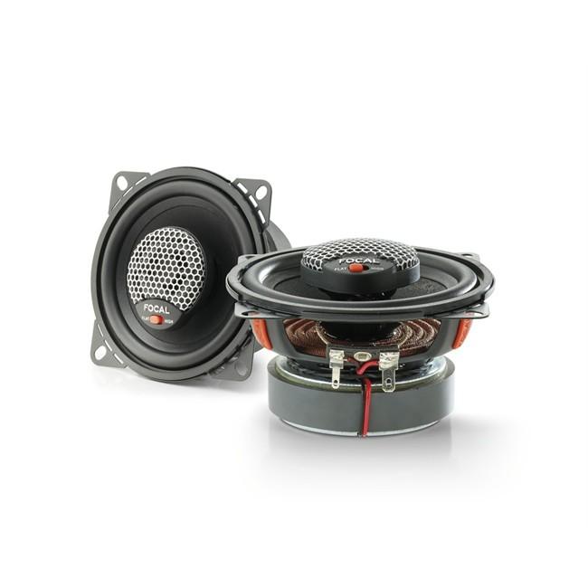 2 haut parleurs focal icu100. Black Bedroom Furniture Sets. Home Design Ideas