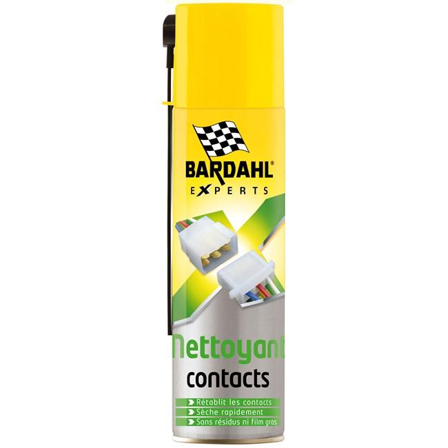Nettoyant Contact Bardhal 250 Ml
