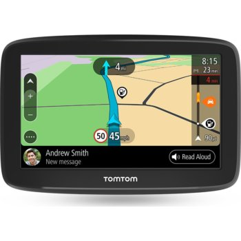 "GPS TOMTOM Go Basic 5"" Europe 49 pays"