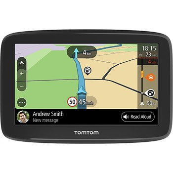 gps tomtom go basic 6 europe 48 pays. Black Bedroom Furniture Sets. Home Design Ideas