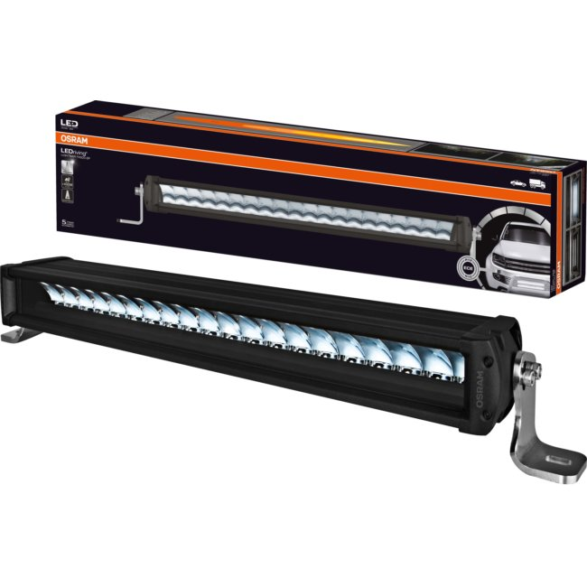 Barre D'éclairage Osram Ledriving Lightbar Fx500-sp