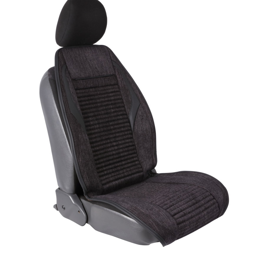 Couvre-siège NORAUTO Luxe Jean