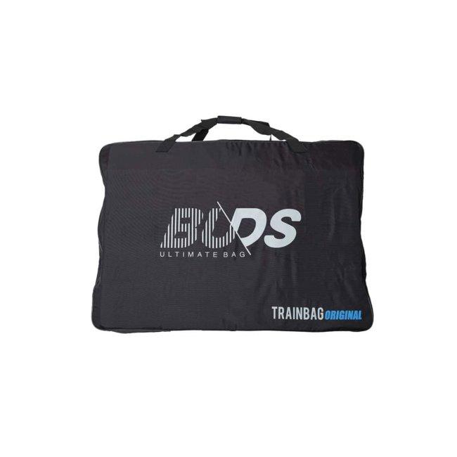 Housse De Transport Spécial Train Pour Vélos Trainbag Original Buds Sports