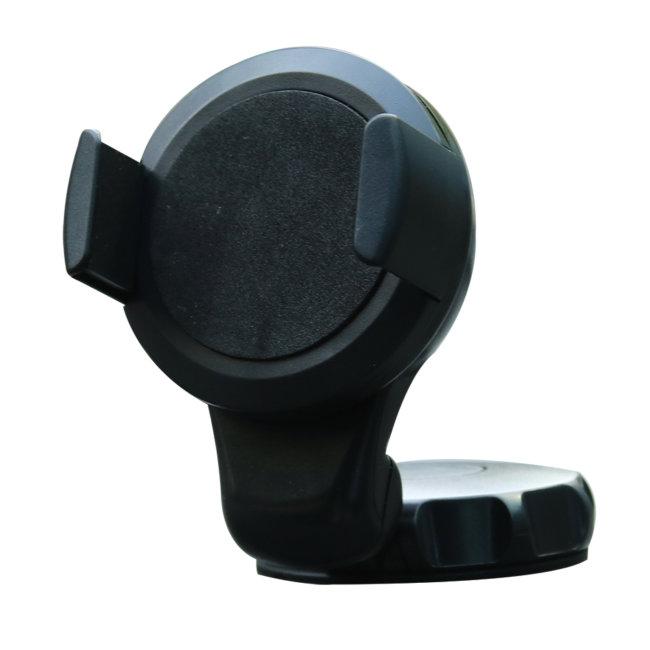 Support De Smartphone Compact Norauto Pour Tableau De Bord Ou Pare-brise