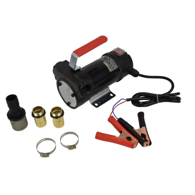 Pompe À Fuel Auto-amorçante Autobest 12 V