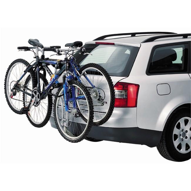 best price temperament shoes lowest price Porte-vélos › Porte-velos attelage Porte-vélos d'attelage suspendu THULE  Xpress 970 pour 2 vélos