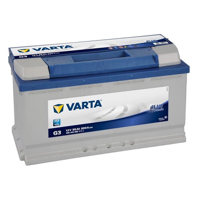 batterie voiture 800a