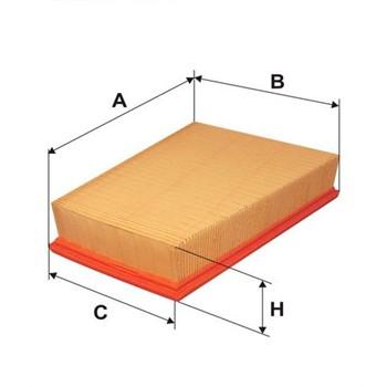 filtre air norauto 522. Black Bedroom Furniture Sets. Home Design Ideas