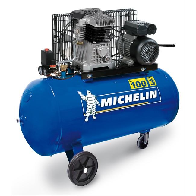 Compresseur Michelin Mb100
