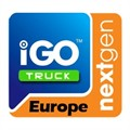 Carte de navigation iGO NextGen PHONOCAR NV950 Europe pour camion