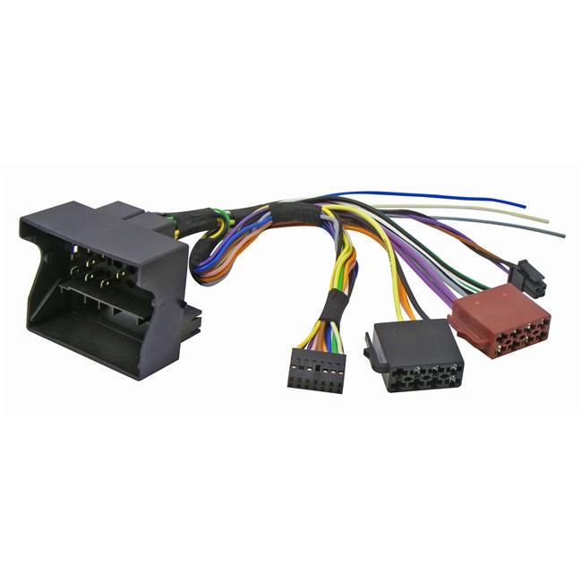 Faisceau Interface De Commandes Au Volant Phonocar 4096