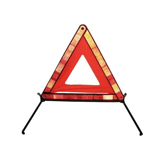 1 Triangle De Signalisation Compact Et Renforcé