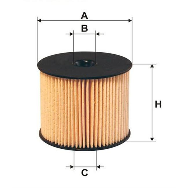 filtre carburant norauto 814. Black Bedroom Furniture Sets. Home Design Ideas
