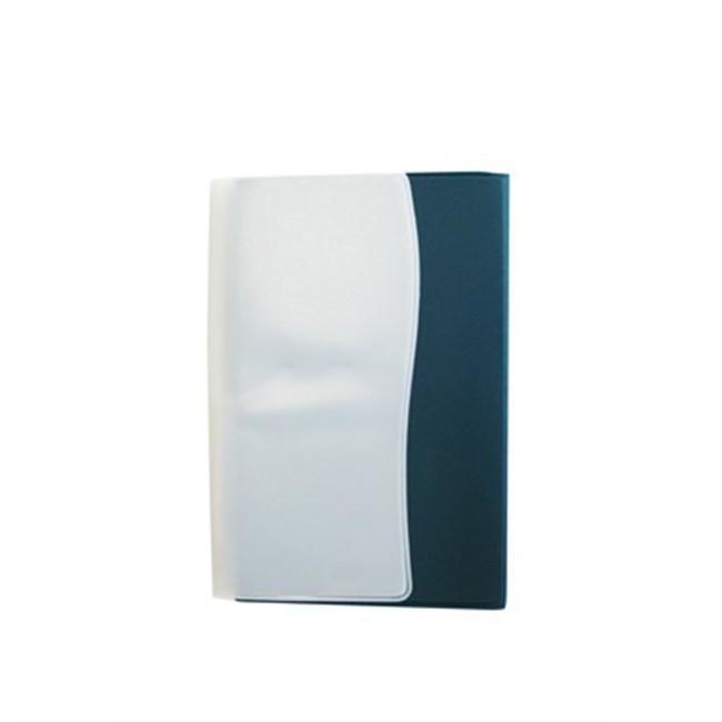 1 tui carte grise colorpop vert fonc pvc. Black Bedroom Furniture Sets. Home Design Ideas