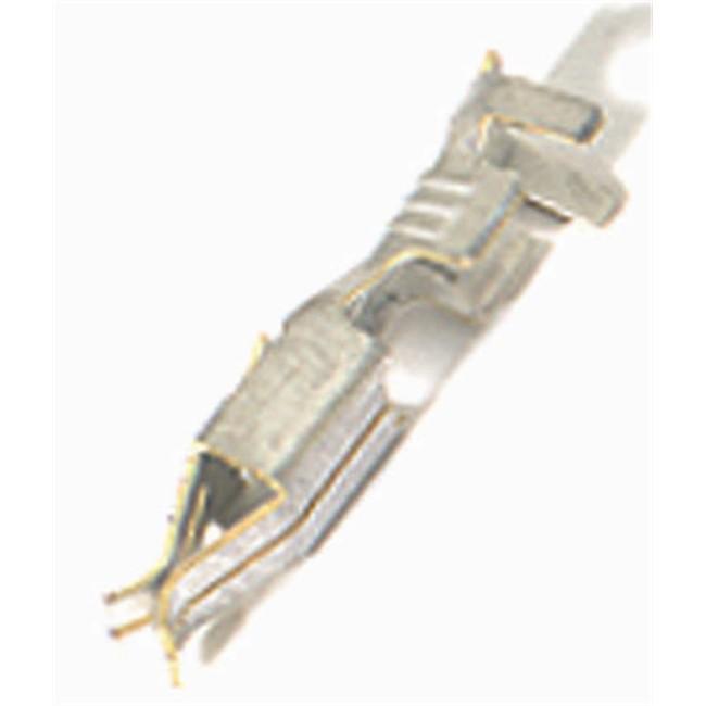 Cosses Femelles Pour Connecteur Iso Fakra Phonocar