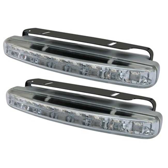 Feux led position light - Rampe led voiture ...