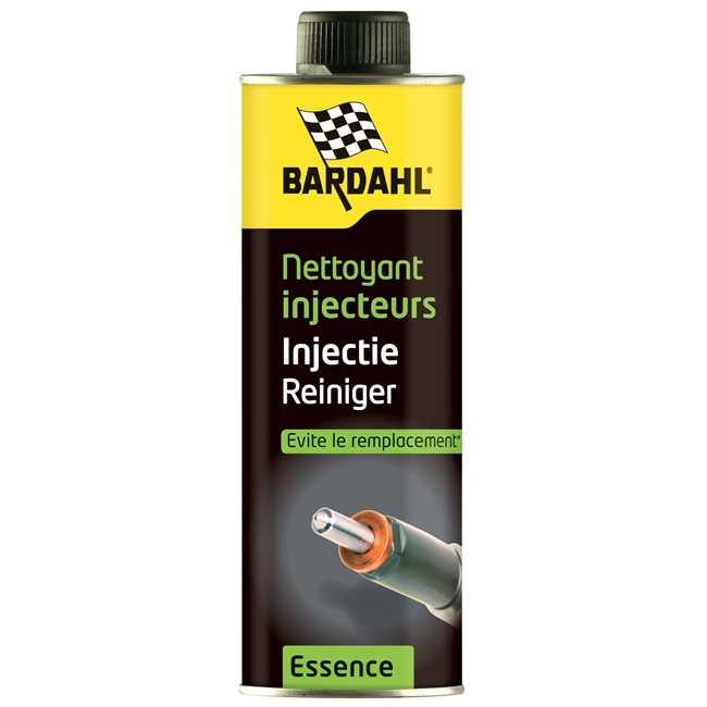 nettoyant injecteurs essence bardahl 500 ml. Black Bedroom Furniture Sets. Home Design Ideas