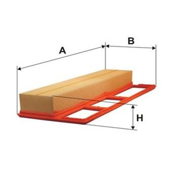 filtre air norauto 984. Black Bedroom Furniture Sets. Home Design Ideas