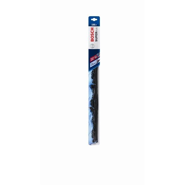 2 Balais D'essuie-glace Bosch Superplus 195p 550/550 Mm