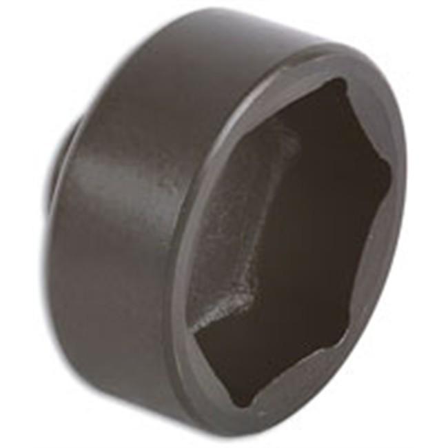 Clé Filtre Cloche 6 Pans 27 Mm Carré 3/8'' Laser 5182 Pour Filtre À Huile