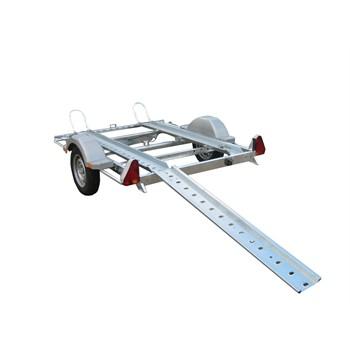 rampe de mont e moto pour ch ssis 300 kg 1 7 m norauto. Black Bedroom Furniture Sets. Home Design Ideas